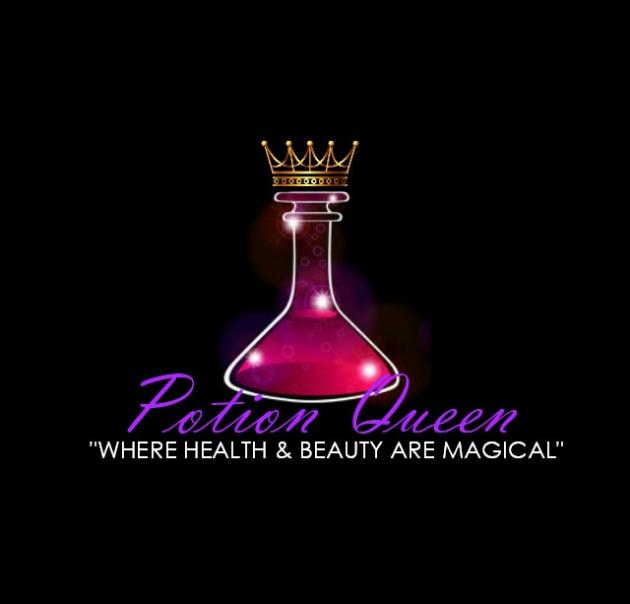 Potion Queen